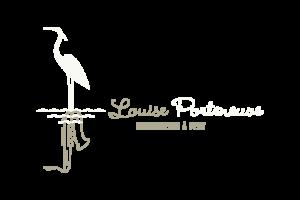 Logo Atelier Louise Porteneuve, réparation d'instruments à vent à Redon.